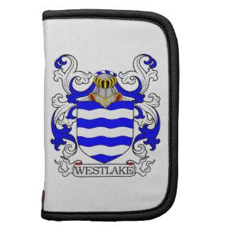 Escudo de armas I de Westlake Planificador