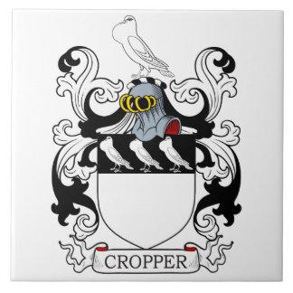 Escudo de armas I del cosechador Azulejos Cerámicos