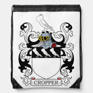Escudo de armas I del cosechador Mochila