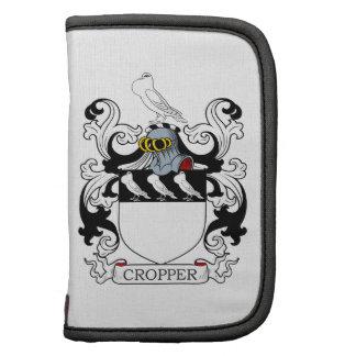Escudo de armas I del cosechador Planificadores