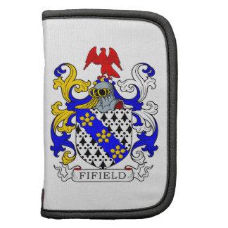 Escudo de armas II de Fifield Organizadores