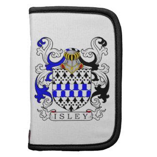 Escudo de armas II de Isley Planificadores