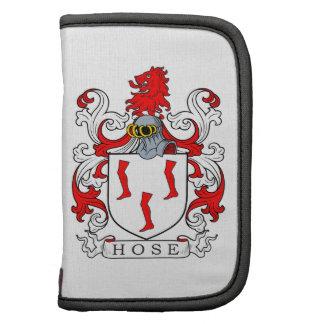 Escudo de armas II de la manguera Organizador