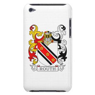 Escudo de armas II de Routh Funda Para iPod De Case-Mate