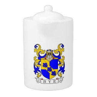Escudo de armas II del adiós