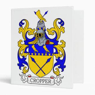 Escudo de armas II del cosechador