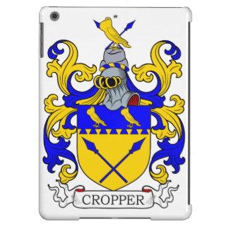 Escudo de armas II del cosechador Funda Para iPad Air