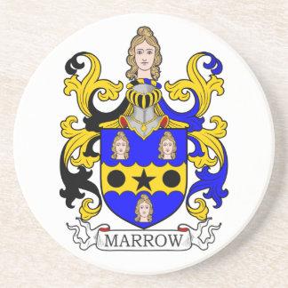Escudo de armas II del tuétano Posavasos Personalizados