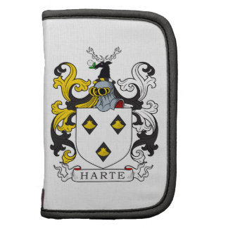 Escudo de armas III de Harte Planificadores