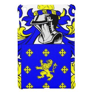 Escudo de armas inglés de Jordania iPad Mini Coberturas