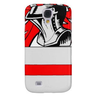 Escudo de armas (inglés) de Martin Funda Para Galaxy S4