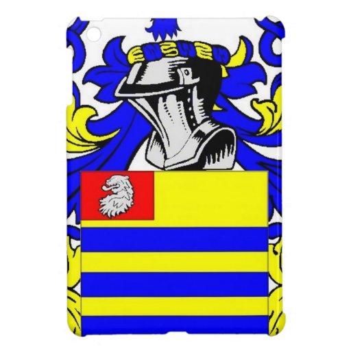 Escudo de armas (irlandés) de $cox