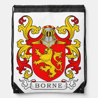 Escudo de armas llevado VIII Mochilas