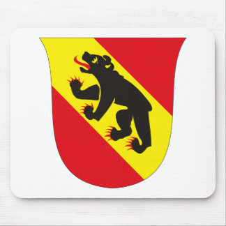 Escudo de armas Mousepad de Berna