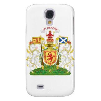 Escudo de armas real del Reino de Escocia