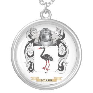 Escudo de armas rígido (escudo de la familia) joyerias personalizadas