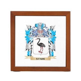 Escudo de armas rígido - escudo de la familia
