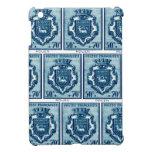 Escudo de armas Ruán, Francia iPad Mini Cobertura