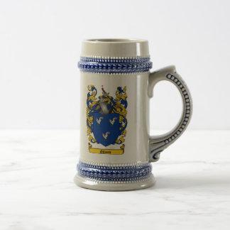 Escudo de armas Stein de Gibson/escudo Stein de Jarra De Cerveza