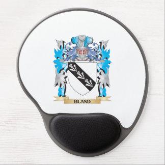 Escudo de armas suave alfombrilla de ratón con gel