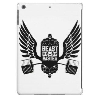 Escudo de Beastmaster de alas Funda Para iPad Air