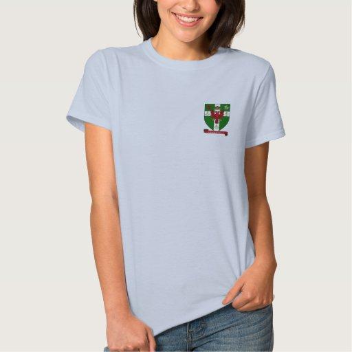 Escudo de Chiocchi Tshirts