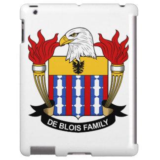 Escudo de De Blois Family