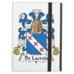 Escudo de De Lacroix Family