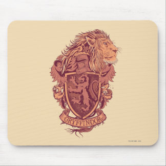 Escudo de GRYFFINDOR™ Alfombrillas De Raton
