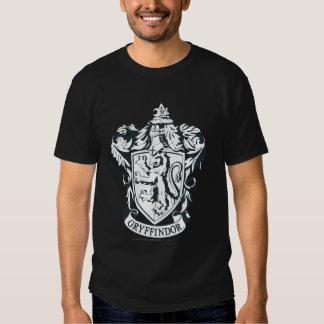 Escudo de Gryffindor Camisas