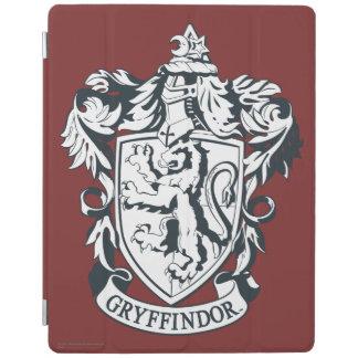 Escudo de Gryffindor Cubierta De iPad