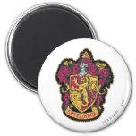 Escudo de Gryffindor Imanes Para Frigoríficos
