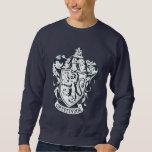 Escudo de Gryffindor Sudadera Con Capucha