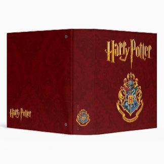 Escudo de Hogwarts a todo color