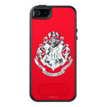 Escudo de Hogwarts Funda Otterbox Para iPhone 5/5s/SE