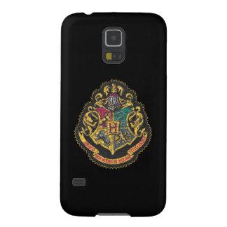 Escudo de Hogwarts Fundas Para Galaxy S5