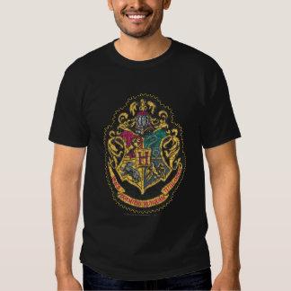 Escudo de Hogwarts Polera