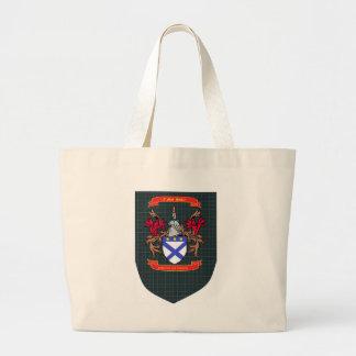 Escudo de Kirkpatrick Kilpatrick en el escudo de D Bolsa