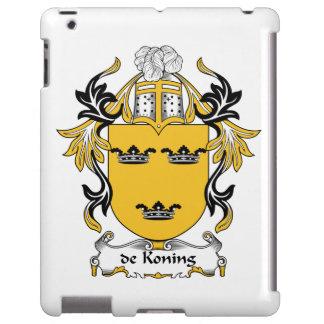 escudo de Koning Family