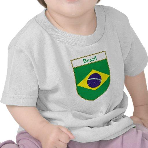 Escudo de la bandera del Brasil