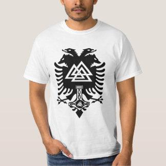Escudo de la camisa de Odin