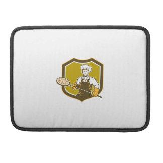 Escudo de la cáscara de la tenencia del fabricante fundas para macbooks
