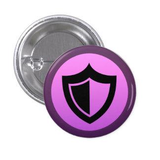 Escudo de la cesta - botón de ciclo inicial