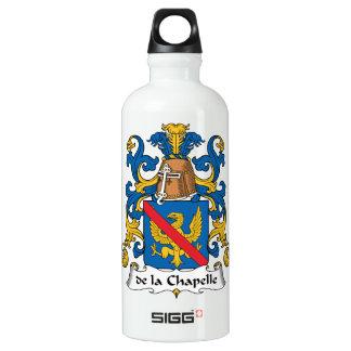 escudo de la Chapelle Family