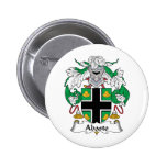 Escudo de la familia de Abasto Pin