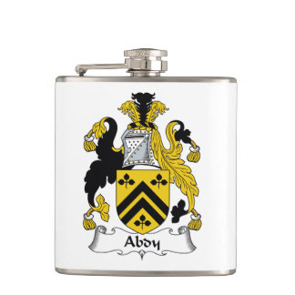 Escudo de la familia de Abdy