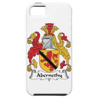Escudo de la familia de Abernethy iPhone 5 Carcasas
