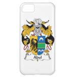 Escudo de la familia de Abul