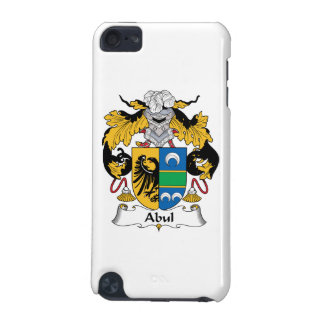 Escudo de la familia de Abul Funda Para iPod Touch 5G