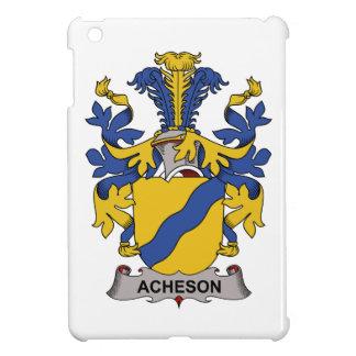Escudo de la familia de Acheson iPad Mini Carcasa